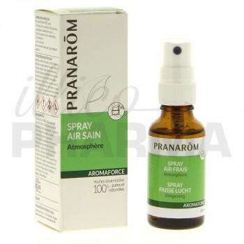 Spray air frais Pranarom 30ml