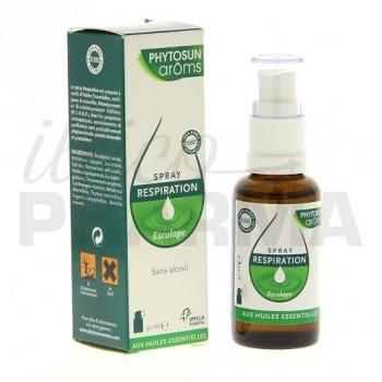 Spray Esculape Respiration Phytosun 30ml