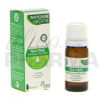 Huile essentielle tea tree Phytosun 10ml