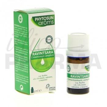 Huile essentielle Ravintsara Phytosun 5ml