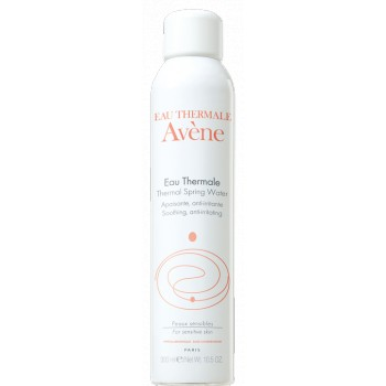Eau thermale Avène Spray 300ml