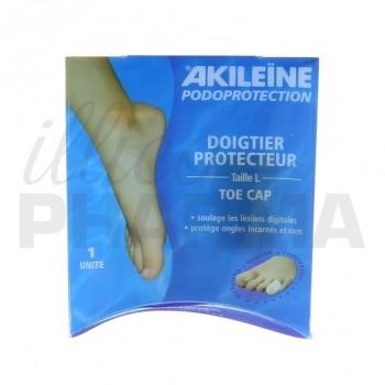 Akiléïne doigtier hydrogel Large