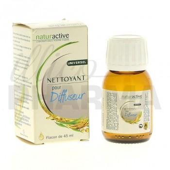 Nettoyant pour diffuseur Naturactive 45ml