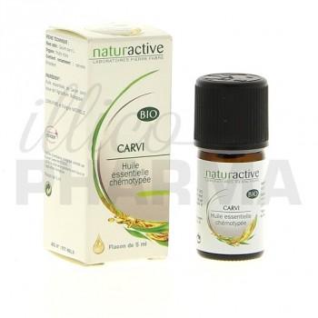 Huile essentielle de carvi Naturactive 5ml