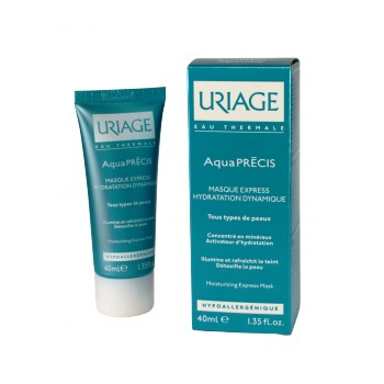Aquaprécis Masque express Uriage