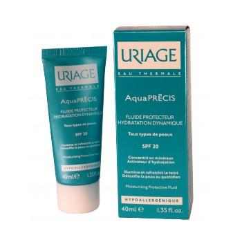 Aquaprécis Fluide protecteur SPF20 Uriage