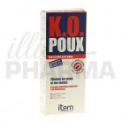 Item KO poux 100ml