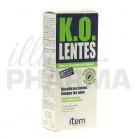Item KO lentes 100ml