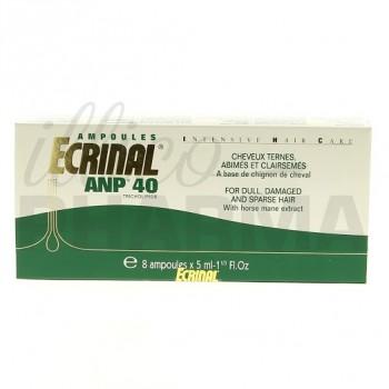 Antichute Ecrinal ANP40 8 ampoules