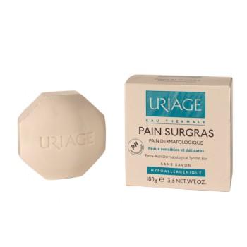Pain surgras dermatologique Uriage