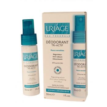 Déodorant tri-actif Uriage