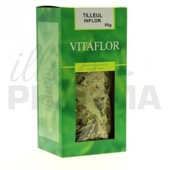 Tisane Tilleul Vitaflor 50g