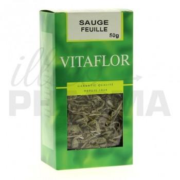 Tisane Sauge Vitaflor 50g