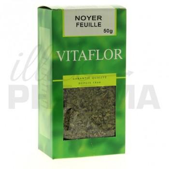 Tisane Noyer Vitaflor 50g