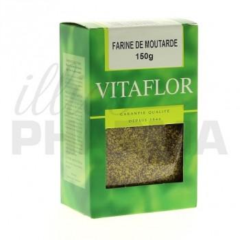 Tisane Farine de moutarde Vitaflor 150g