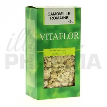 Tisane Camomille romaine Vitaflor 45g