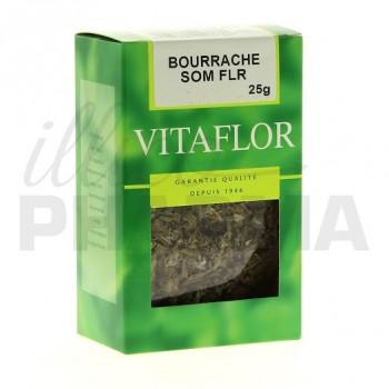 Tisane Bourrache Vitaflor 25g