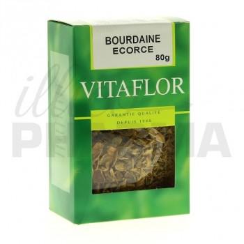 Tisane Bourdaine Vitaflor 80g