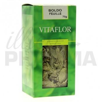 Tisane Boldo Vitaflor 70g