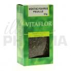 Tisane Menthe poivrée Vitaflor 25g