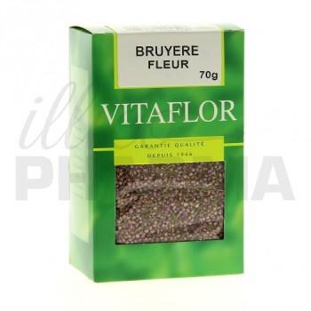 Tisane Bruyère Vitaflor 70g