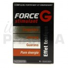 Force G stimulant...