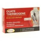 Thermogene ouate de coton 30g