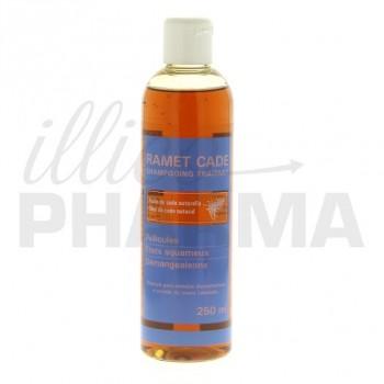 Ramet Shampooing antipellicule Huile de Cade 250ml