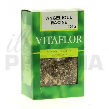 Tisane Angélique Vitaflor 100g