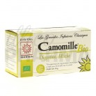 Infusion bio camomille Dayang 20...
