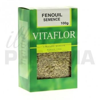 Tisane Fruit de fenouil Vitaflor 100g