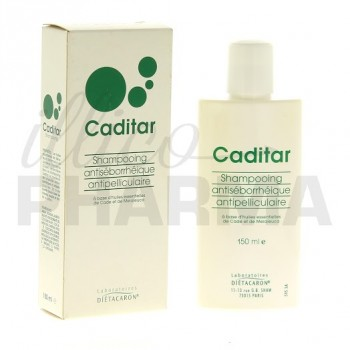 Caditar Shampooing antipellicule 150ml