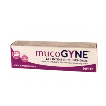 Mucogyne gel vaginal