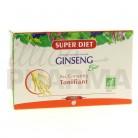 Ginseng bio Superdiet 20 ampoules