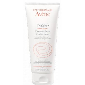 Trixera+ Selectiose Crème émolliente Avène 200ml