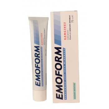 Emoform Gencives dentifrice