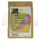 Tisane orange amère Iphym 100g