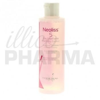 Neoliss 5 eau matifiante 200ml