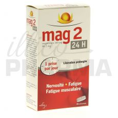 Mag 2 24h 45cpr