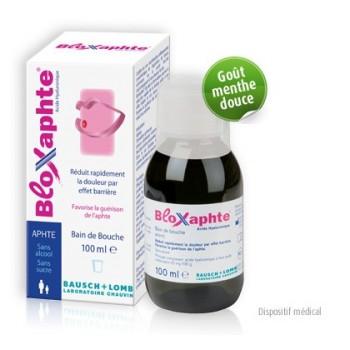 Bloxaphte Bain de bouche