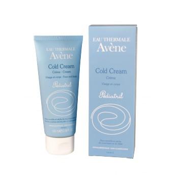 Cold Cream Avène Pediatril
