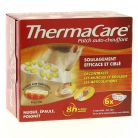 Thermacare Nuque/épaule - 6 patchs