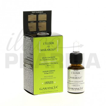 Elixir du marabout Garancia 15ml