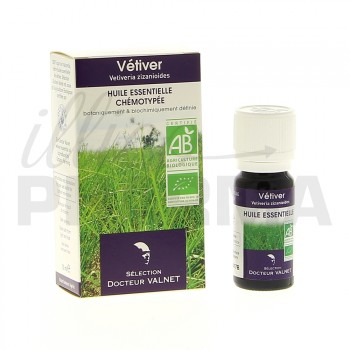 Vetiver Dr Valnet 10ml