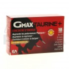 Gmax Taurine 30 ampoules