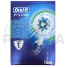 Oral-B Pro 4000 Cross Action
