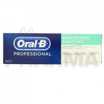 Oral-B Professional Protection gencive