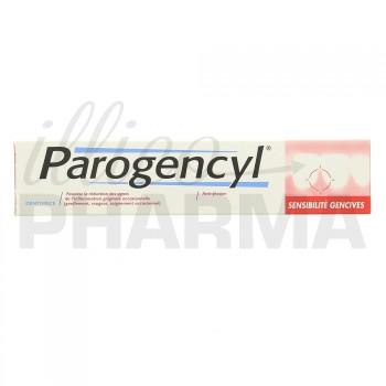 Parogencyl Sensibilité gencives Dentifrice