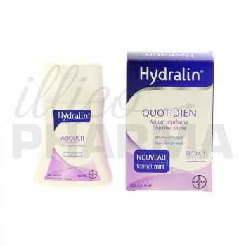 Hydralin Quotidien 100ml