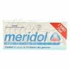 Méridol dentifrice 2 x 75ml